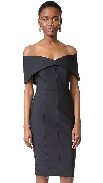 Misha Collection Brooklyn Dress
