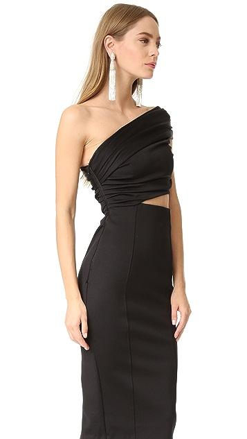 Misha Collection Beradonna Dress
