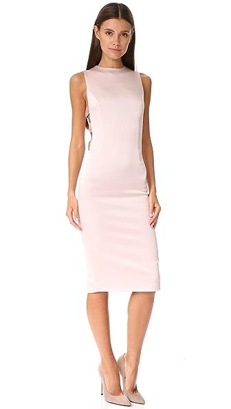 Misha Collection Nikki Dress - Blush
