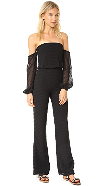 Misha Collection Whitney Jumpsuit