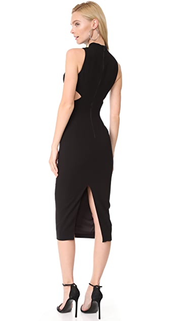 Misha Collection Audrey Dress