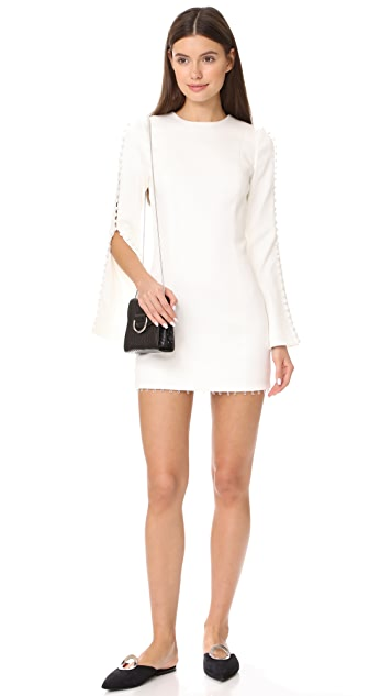Misha Collection Analiese Mini Dress