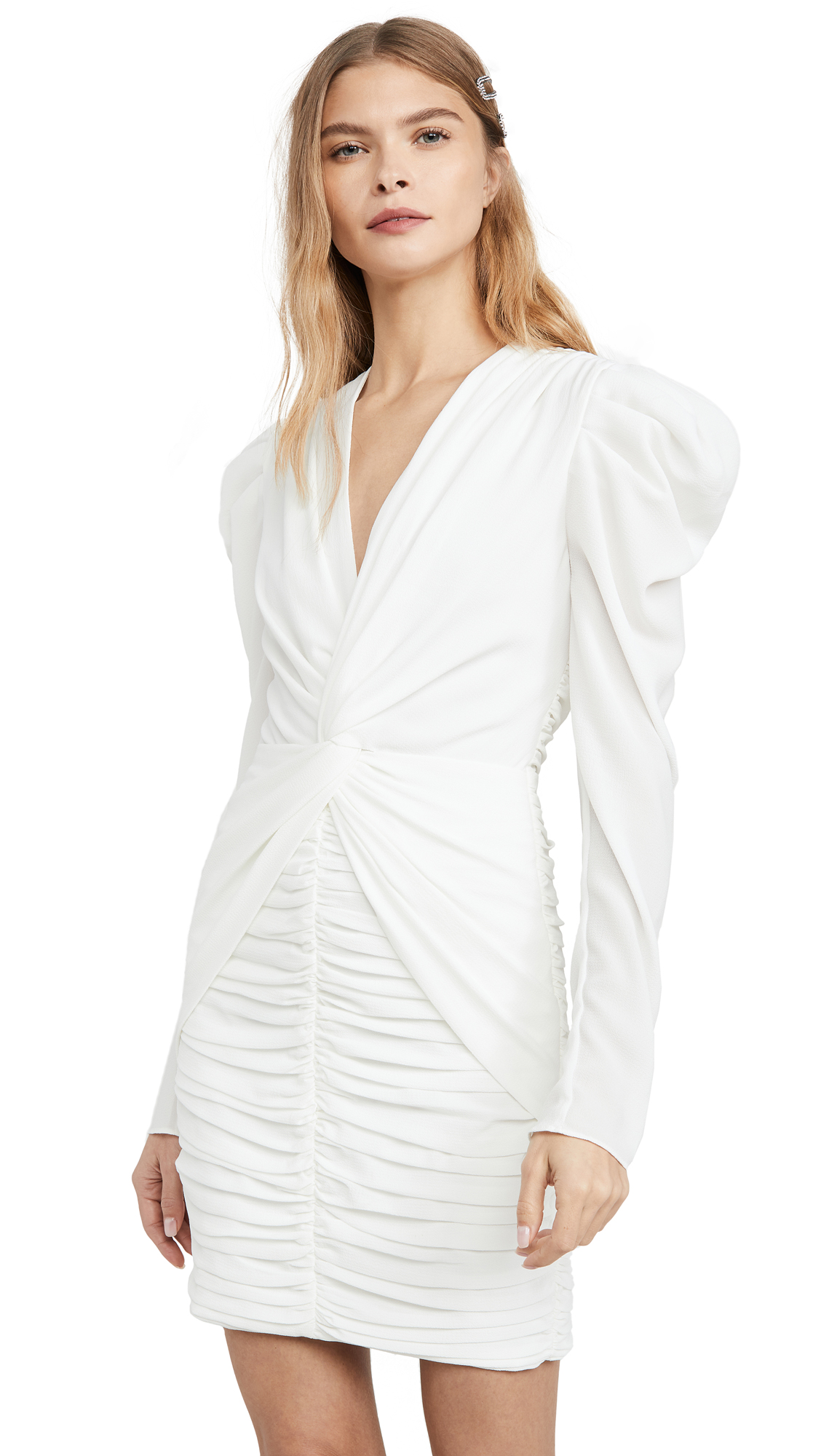 Misha Collection Vittoria Dress - 70% Off Sale