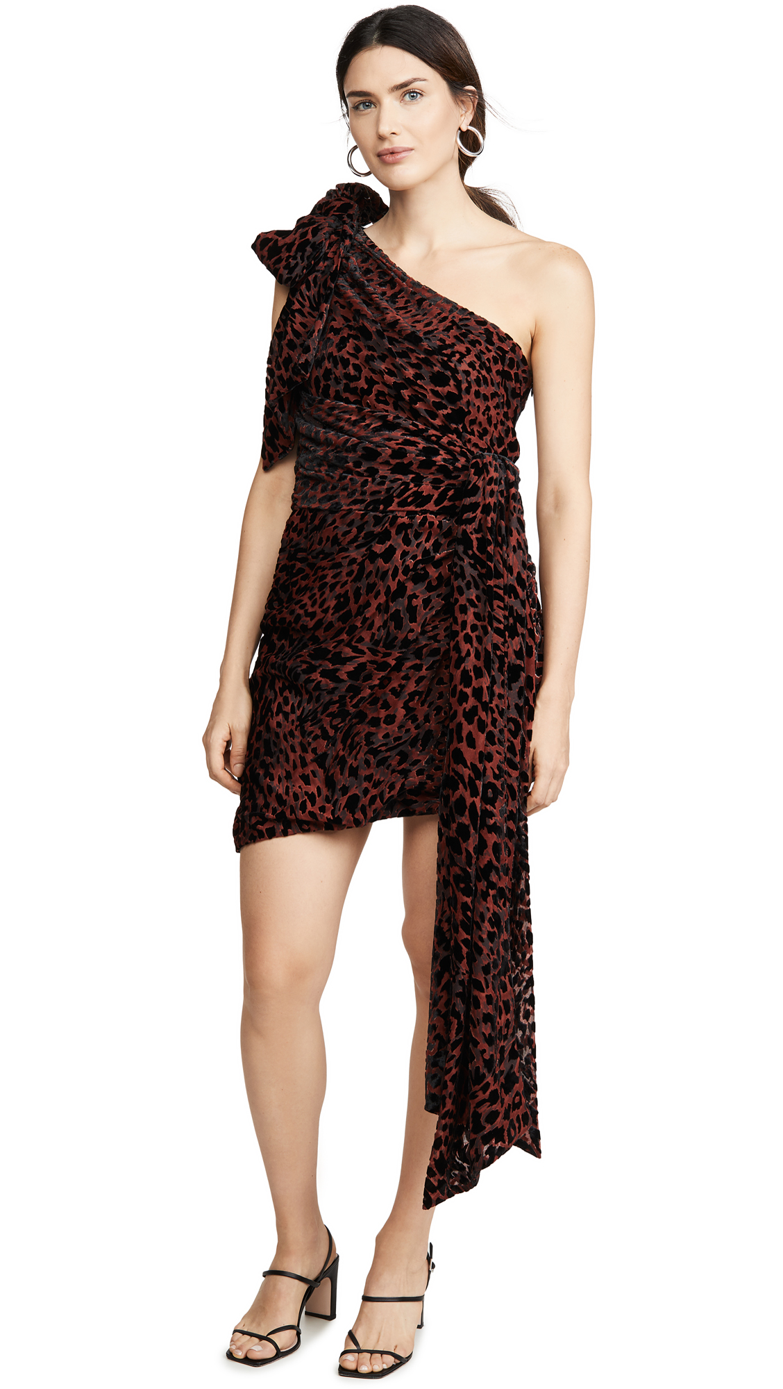 Buy Misha Collection online - photo of Misha Collection Moxie Dress