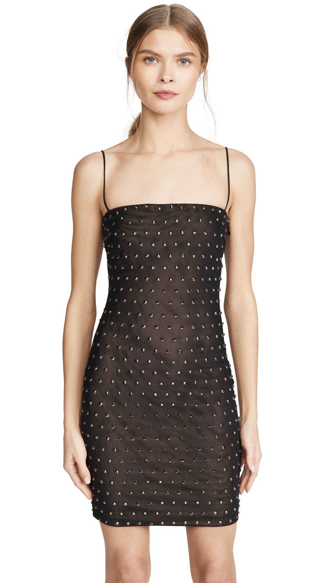 Buy Misha Collection online - photo of Misha Collection Halsey Dress