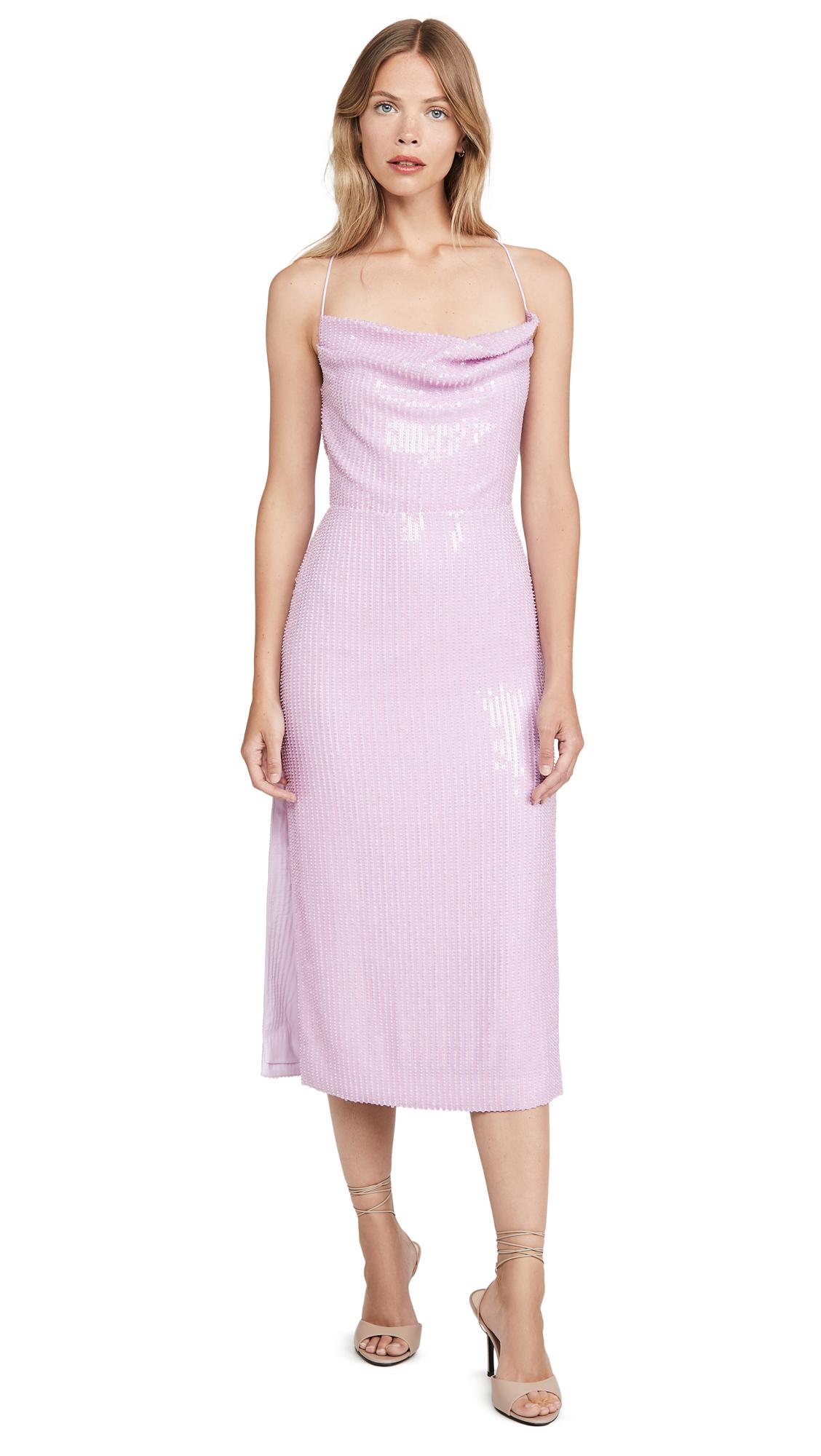 Misha Collection Devon Dress - 50% Off Sale