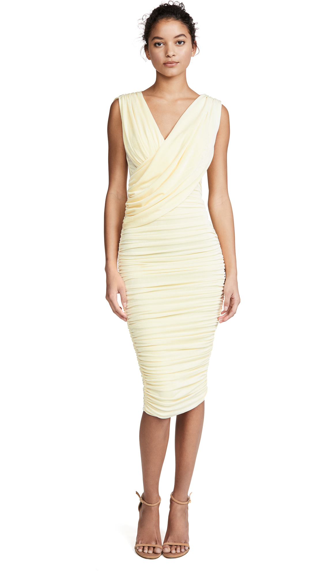 Misha Collection Laney Dress – 50% Off Sale