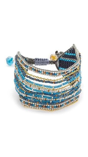 Mishky Cristal Bracelet