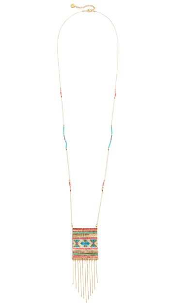 Mishky Colorful Necklace