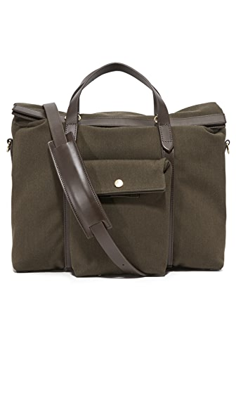 Mismo Soft Work Tote