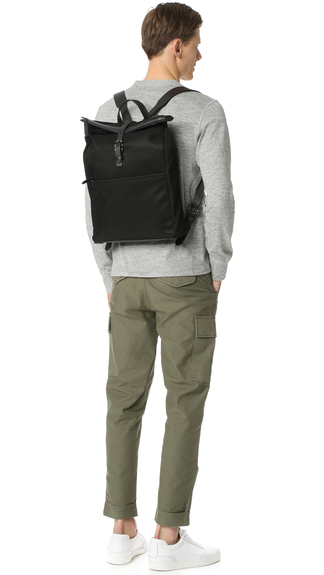 0221ab5570 Mismo M/S Express Backpack | EAST DANE