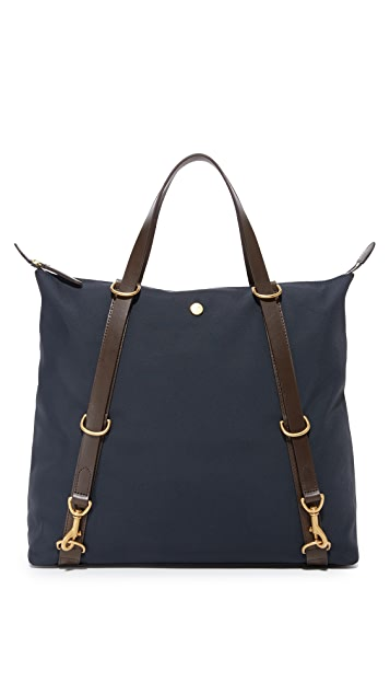 Mismo M/S Day Pack