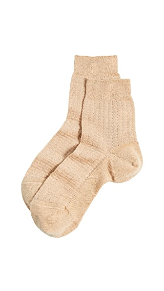 Missoni Ankle Socks at Shopbop