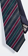 Missoni Multi Striped Tie