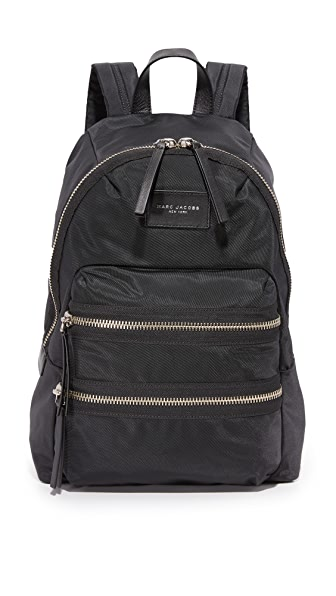 Marc Jacobs Utility Nylon Backpack