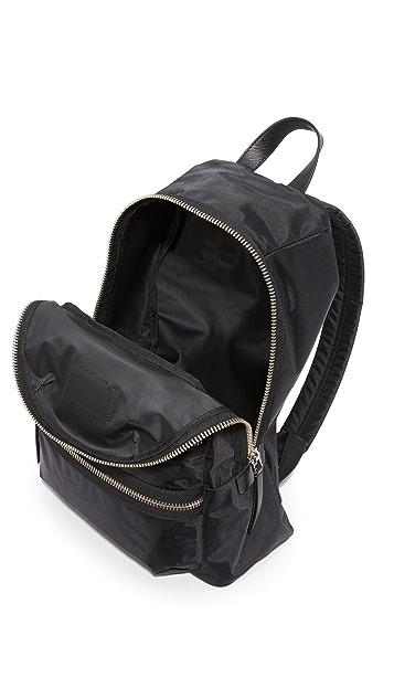 Marc Jacobs Utility Nylon Backpack