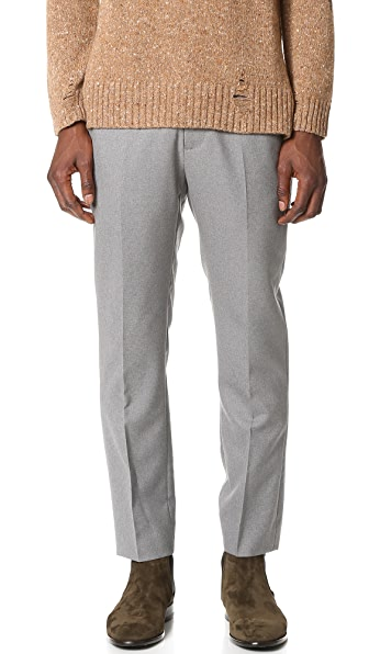 Marc Jacobs Sutton Suiting Trousers