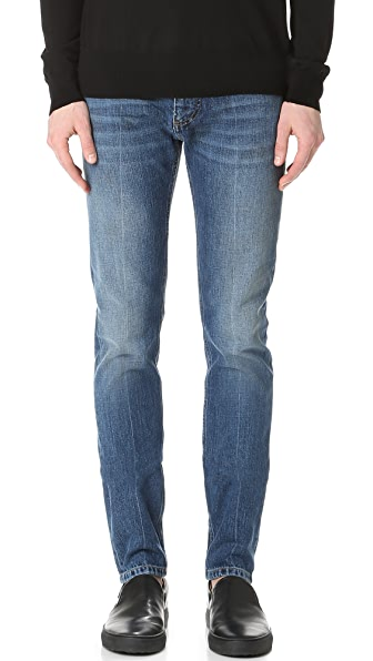 Marc Jacobs Skinny Leg Jeans
