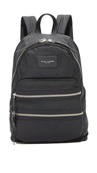 Marc Jacobs Nylon Biker Backpack at Shopbop
