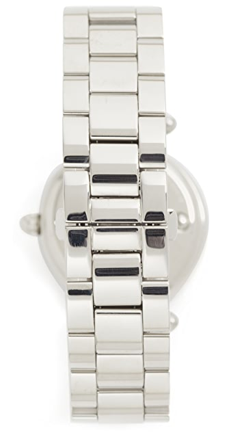 Marc Jacobs Часы с кристаллами и звездой