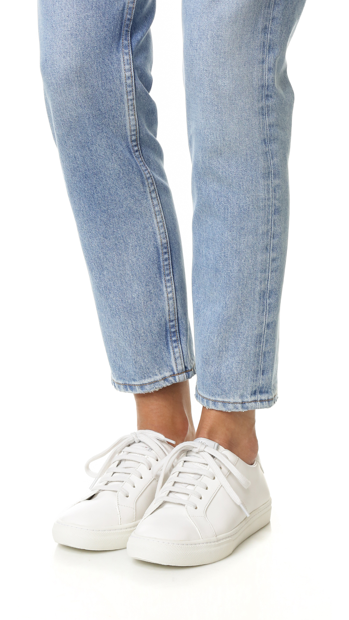 Marc Jacobs Empire low top sneakers T5HUOgQiKq
