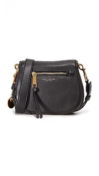 Marc Jacobs Recruit Small Saddle Bag