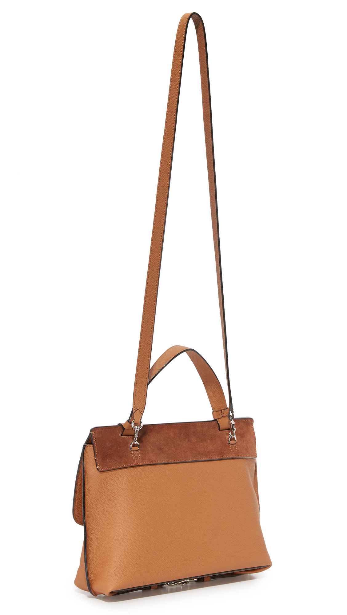 3f8f0269bd Marc Jacobs The Waverly Small Top Handle Bag   SHOPBOP