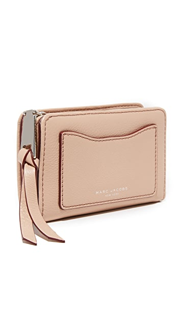 Marc Jacobs Recruit Compact Wallet