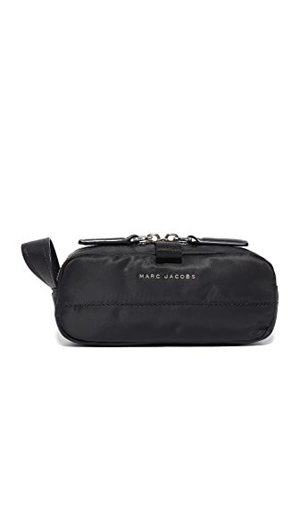 Marc Jacobs Mallorca Skinny Cosmetic Case - Black