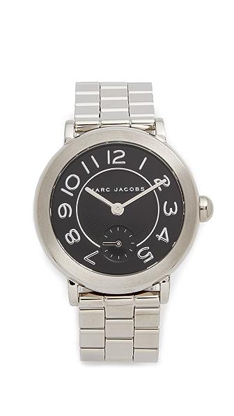 Marc Jacobs Часы Riley