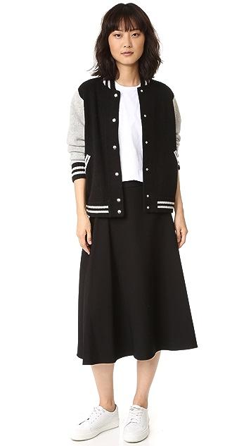 Marc Jacobs Varsity Jacket