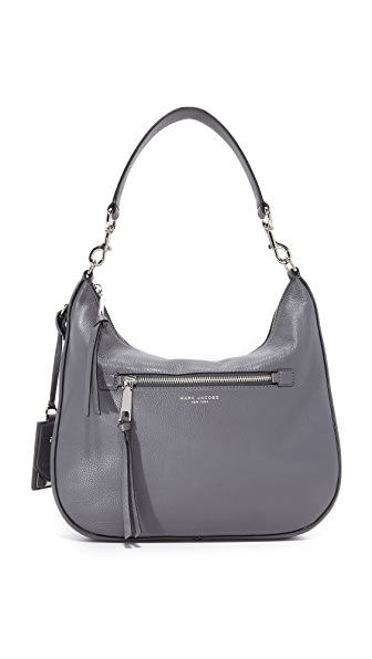 Marc Jacobs Recruit Hobo - Shadow