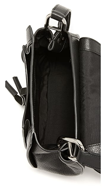 Marc Jacobs Maverick Large Saddle Bag