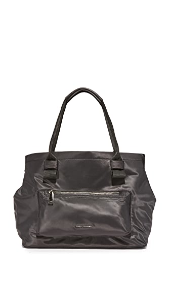 Marc Jacobs Easy Large Tote - Black