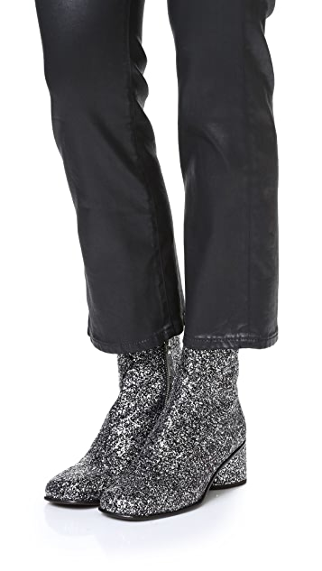 Marc Jacobs Camilla Ankle Booties
