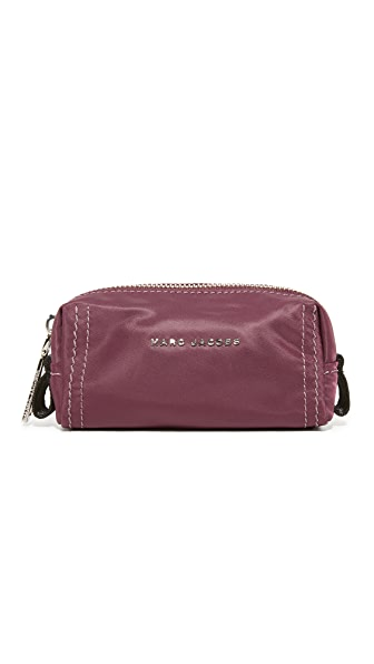 Marc Jacobs Easy Small Cosmetic Case - Iris