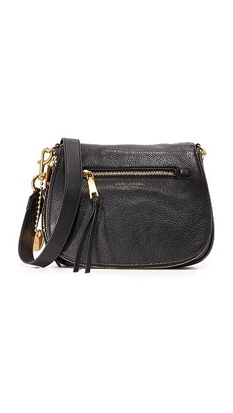 Marc Jacobs Recruit Saddle Bag