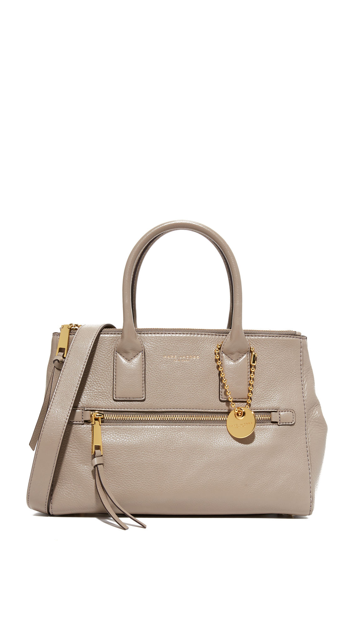 marc jacobs female marc jacobs recruit east west tote mink
