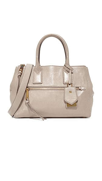 Marc Jacobs Recruit East / West Tote In Mink