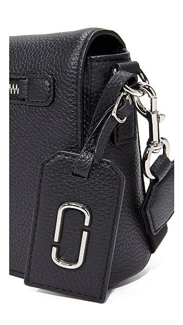 Marc Jacobs Gotham Small Shoulder Bag