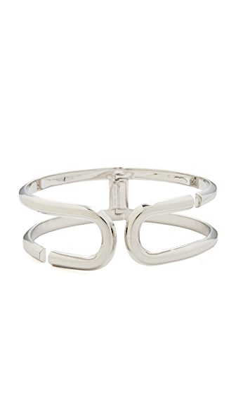 Marc Jacobs Icon Choker Necklace