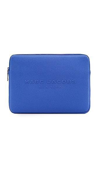 Marc Jacobs Неопреновый чехол для ноутбука с диагональю экрана 13 дюймов