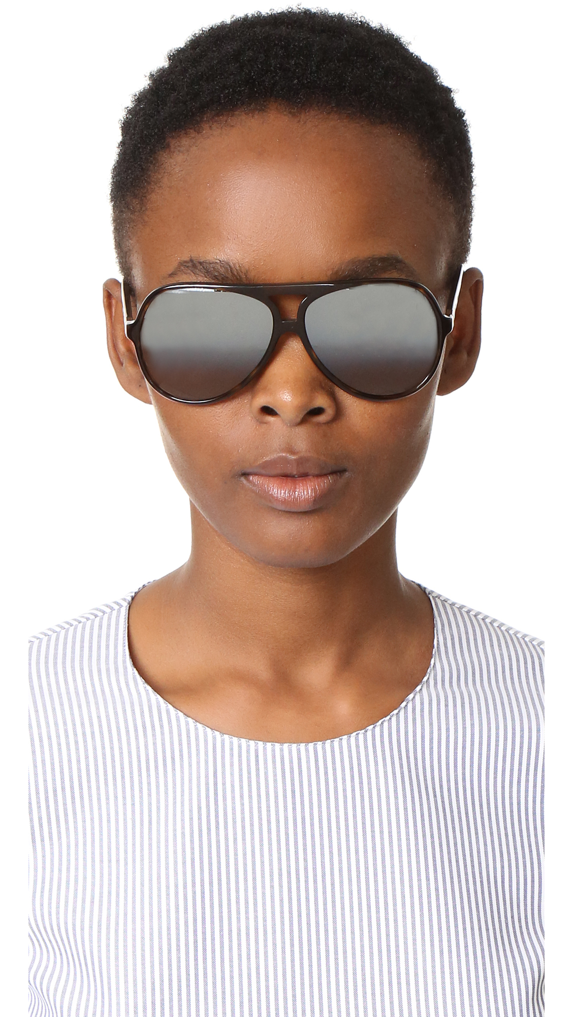 What with to wear aviator sunglasses new photo