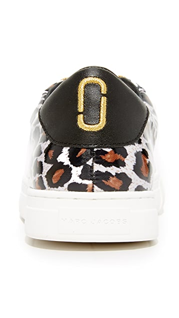 Marc Jacobs Empire Lace Up Sneakers