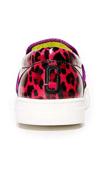 Marc Jacobs Mercer Slip On Sneakers