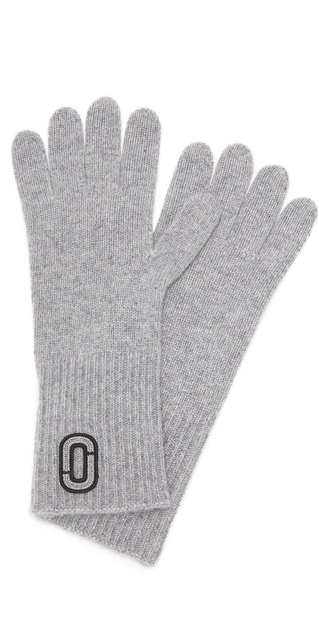 Marc Jacobs Classic Cashmere Gloves