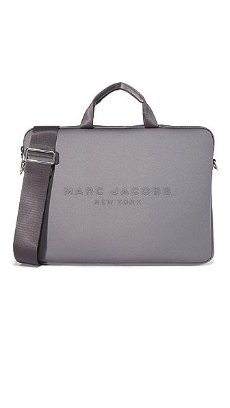 "Marc Jacobs 15"" Neoprene Commuter Case"