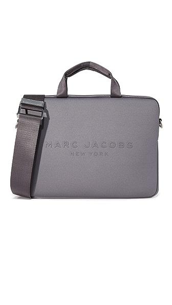 Marc Jacobs Неопреновый чехол Commuter для ноутбука с диагональю экрана 13 дюймов