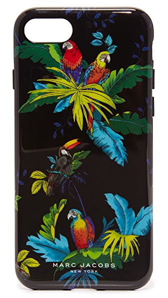 Marc Jacobs Parrot iPhone 7 Case