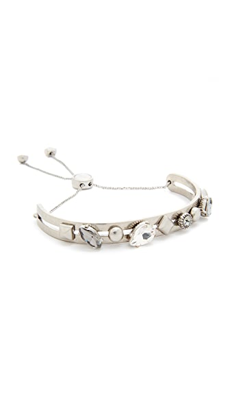 Marc Jacobs Daisy Friendship Bracelet